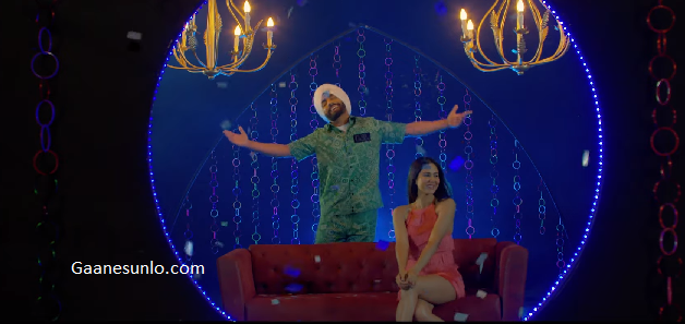 Ammy Virk New Song, Ammy Virk latest Song, Sonam Bajwa New song