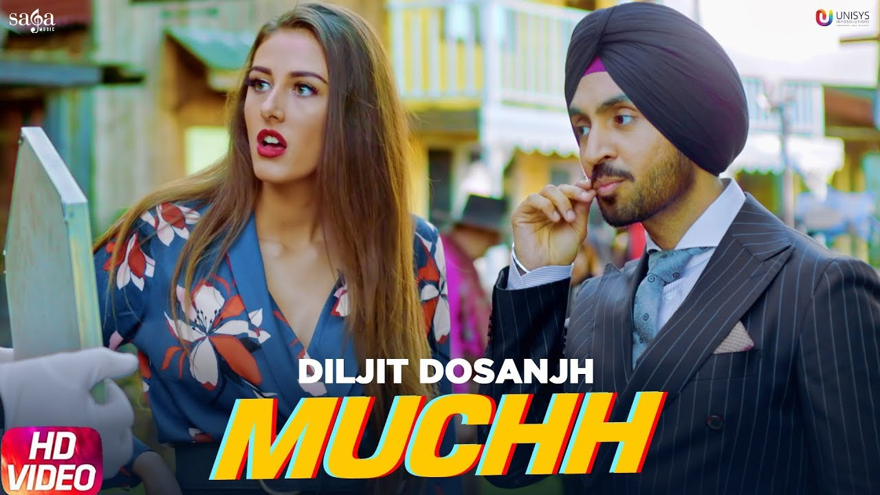 Diljit Dosanjh Latest Punjabi Song 2019,