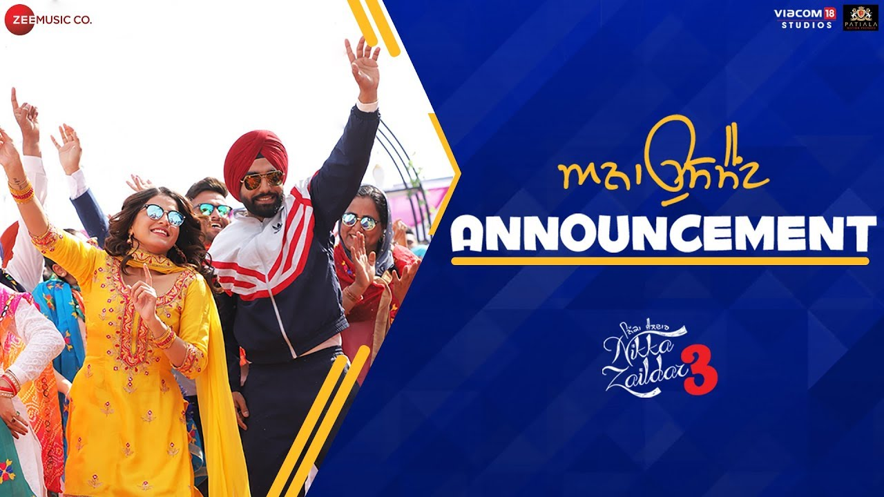 Ammy Virk, Zee Music Company, Ammy Virk NEw Song Download