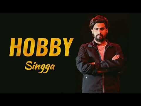 singaa new song download, hobbies.mp3