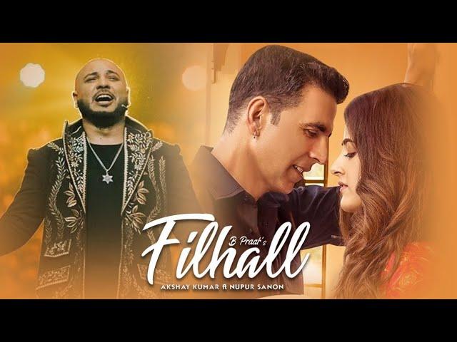 Filhaal B Praak, B Praak New song