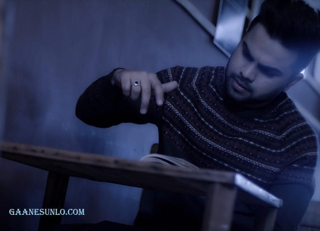 Akhil Khaab Song, Khaab Lyrics, Khaab Video