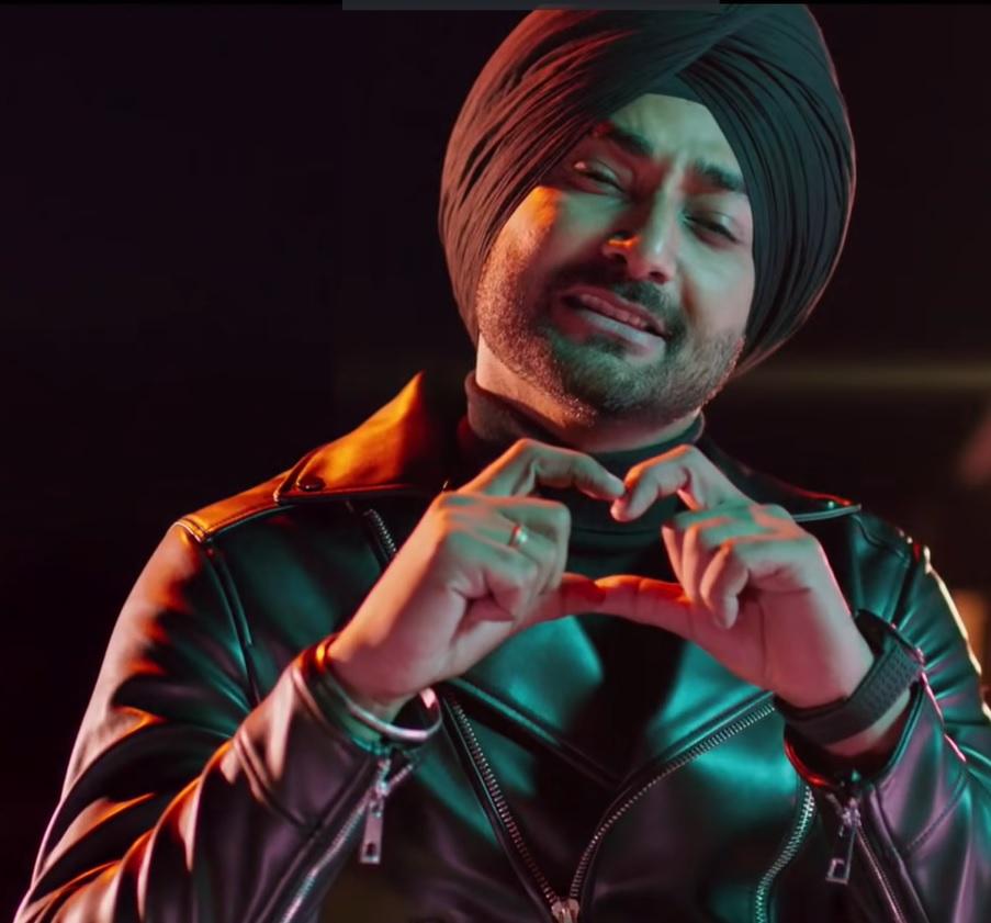 Ranjit Bawa Song Impress Mp3 download,