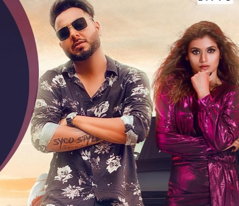 Gaddi Pichhe Naa Song Download, Gaddi Pichhe Naa Official Video, Gaddi Pichhe Naa - Lyrics In Hindi, Gaddi Pichhe Naa Download, Khan Bahini Ft. Shipra Goyal - Gaddi Pichhe Naa