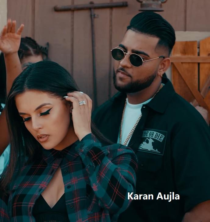 Karan Aujla New Song, New Punjabi Song 2020, Karan Aujla Jhanjar Song, Jhanjar Lyrics - Karan Aujla