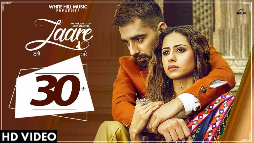 Maninder Butter New Song, Laare Song Mp3 Download, Laare Song Download, Laare - Latest Punjabi Songs, Laare - New Punjabi Song