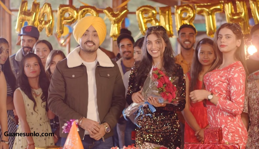 Pehli Vaar Lyrics, Pehli Vaar Song Lyrics, Manavgeet Gill - New Punjabi Song 2020, New Punjabi Love Song,