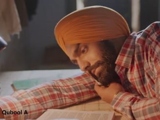 Qubool A Mp3 Download, Qubool A Lyrics, Qubool A - Sad Song, New Punjabi Song 2020,