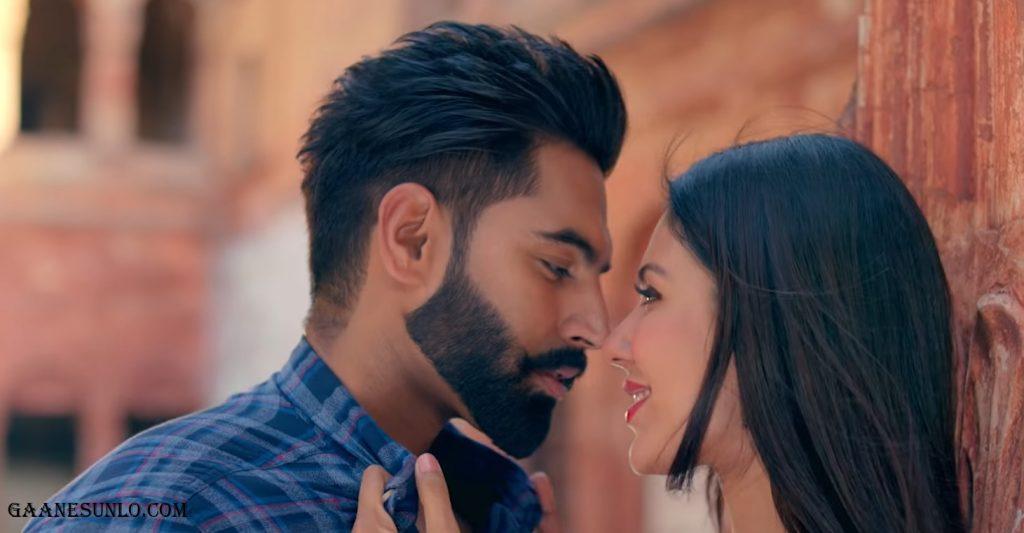 Tere Bin Lyrics In Hindi, Tere Bin Song - Parmish Verma New Song, Parmish Verma New Song - Tere Bin, Parmish Verma - Tere Bin - Jind Meriye,