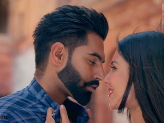 Tere Bin Lyrics In Hindi, Tere Bin Song - Parmish Verma New Song, Parmish Verma New Song - Tere Bin, Parmish Verma - Tere Bin - Jind Meriye,