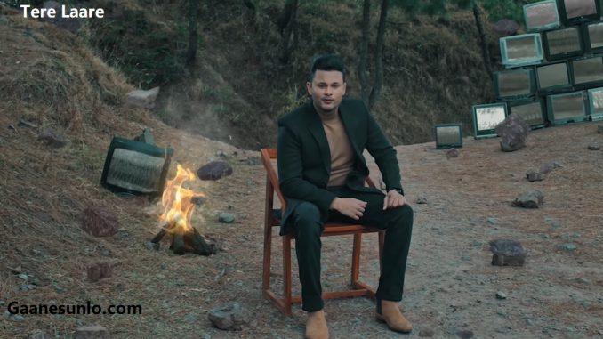 Tere Laare Song, Tere Laare Lyrics, Tere Laare - Punjabi Sad Song, New Punjabi Song 2020,