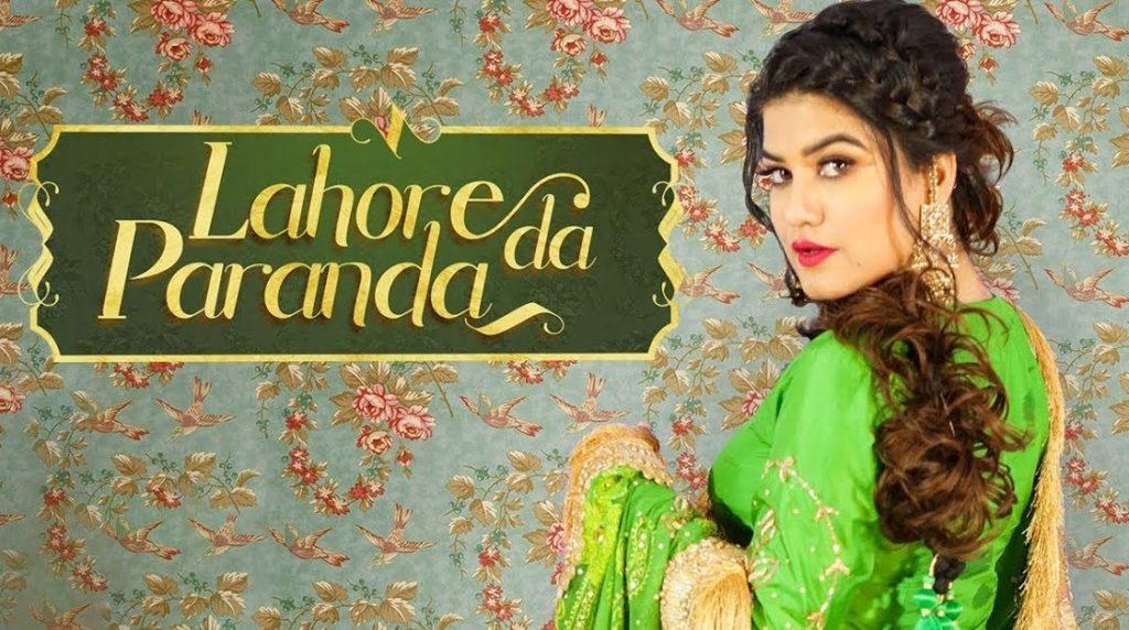 Lahore Da Paranda Song Download, Lahore Da Paranda Download, Kaur B New Song - Lahore Da Paranda, Lahore Da Paranda Mp3,