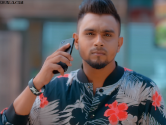 Swaah Song Mp3, Swaah Song Lyrics In Hindi, Swaah Song Download - Hit Song 2019, Swaah - Laji Surapuriya,