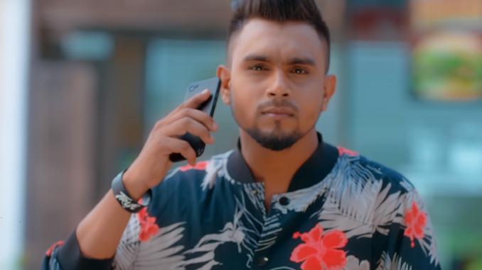 Swaah Song Mp3, Swaah Song Lyrics In Hindi, Swaah Song Download - Hit Song 2019, Swaah - Laji Surapuriya,