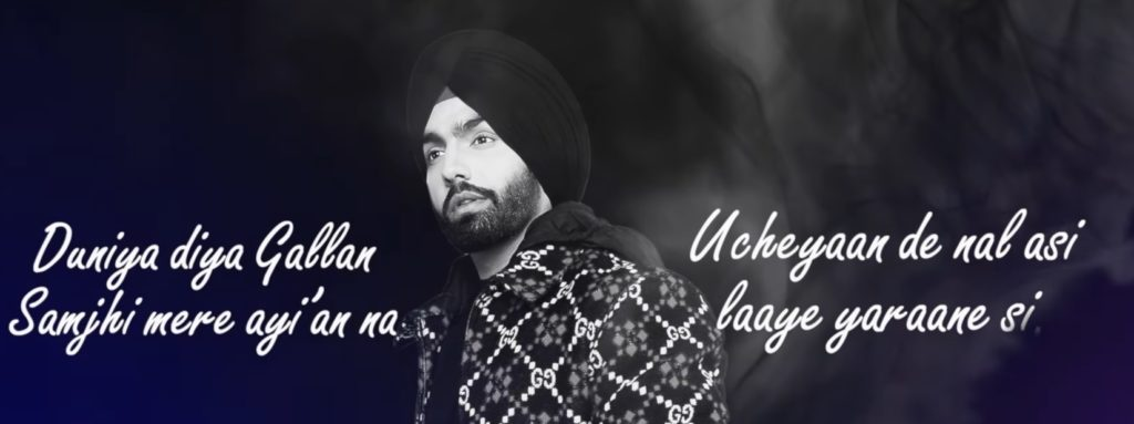 Ammy Virk latest Song 2020, New Punjabi Song 2020, Tod Da Dil Song Download, Ammy Virk Songs