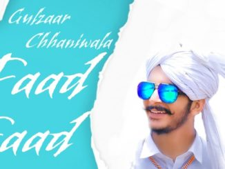 Gulzar Chhaniwala Songs, Faad Faad Song Download, Faad Faad Lyrics, New Haryanvi Song, Latest Haryanvi Song 2020,