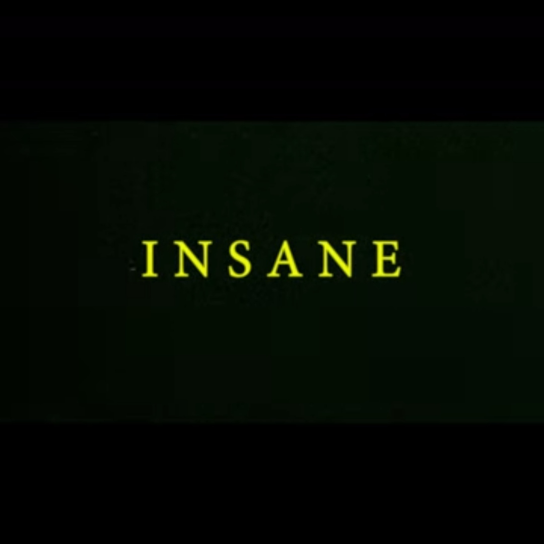 Insane – AP Dhillon New Song