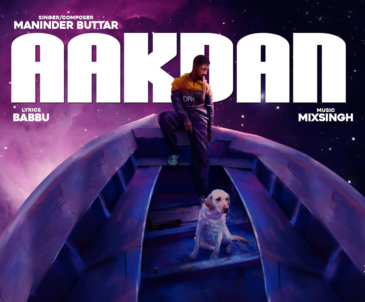 Aakdan Cover