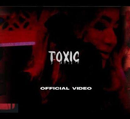 Toxic AP Dhillon mp3 Download, AP Dhillon New Song Download, Toxic AP Dhillon Lyrics