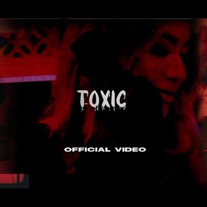 Toxic AP Dhillon Mp3 Song, A P DHillon Song Download