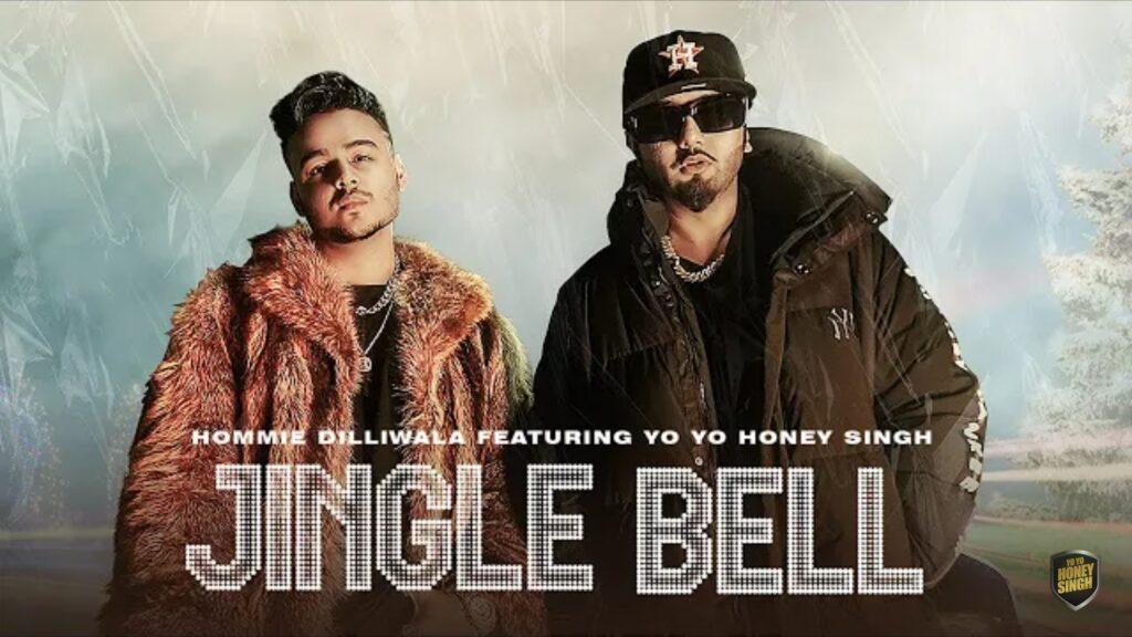 Jingle Bell Mp3 Honey Singh New Song, Jingle Bell Song, Honey Singh New Song, Top Punjabi Songs,