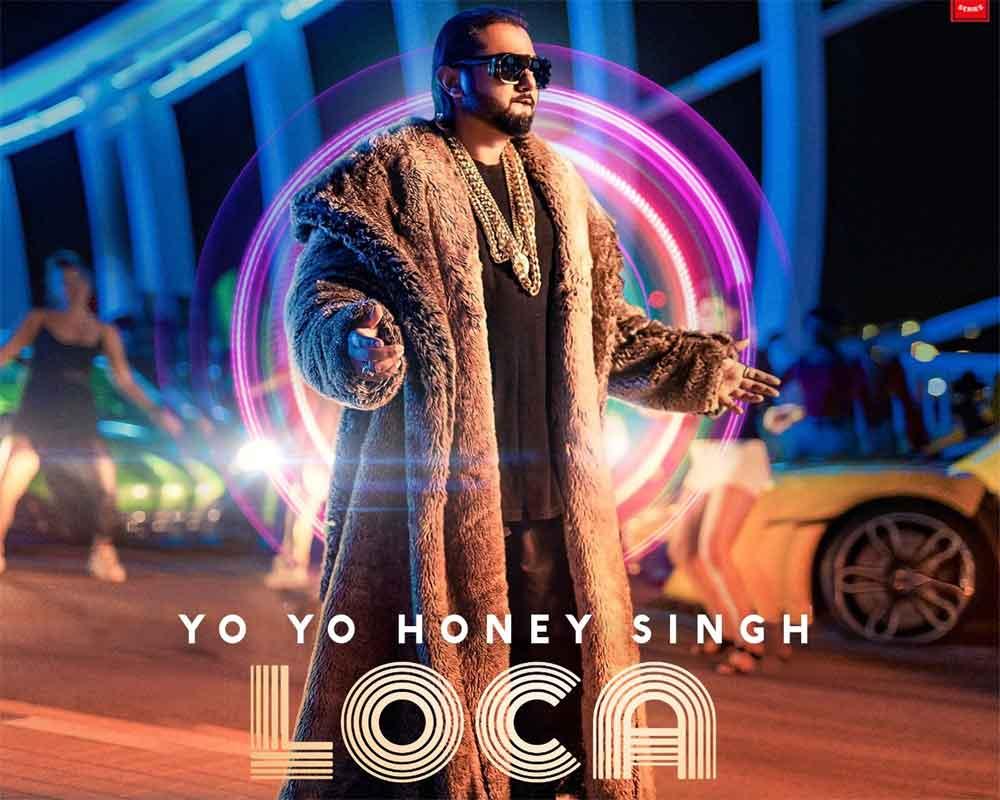 Loca Song mp3 Dowmload, YO YO Honey Singh Song, Honey Singh New Song, Loca New Song