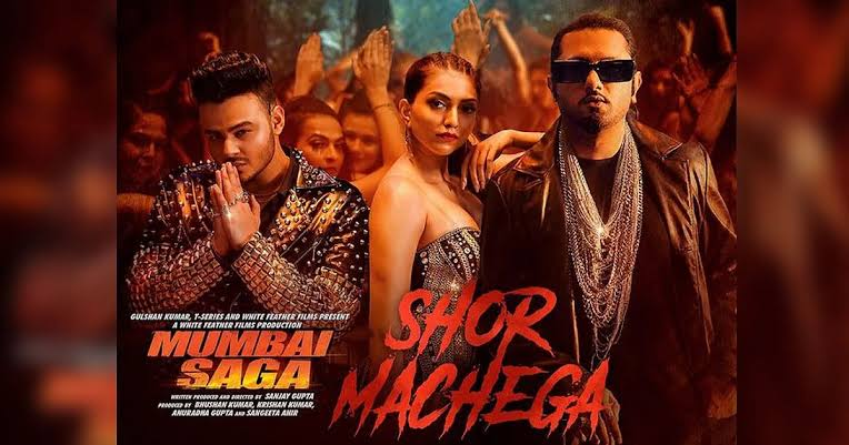 Shor Machega – Yo Yo Honey Singh New Song
