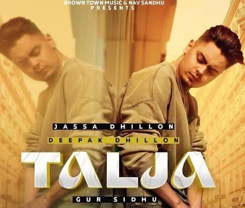 Talja Mp3 Song, Jassa Dhillon new Song, Talja Mp3 Download, Gur Sidhu New Song