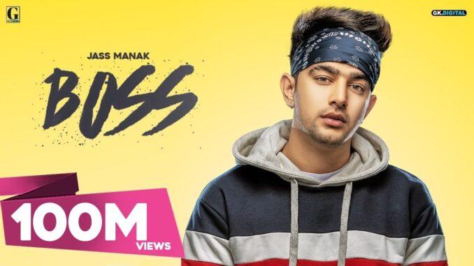 Boss, Boss Jass Manak Mp3 Download