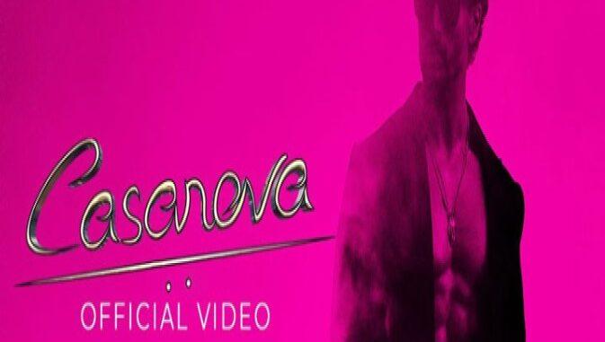 CASANOVA Song Download, CASANOVA Song Mp3 Download