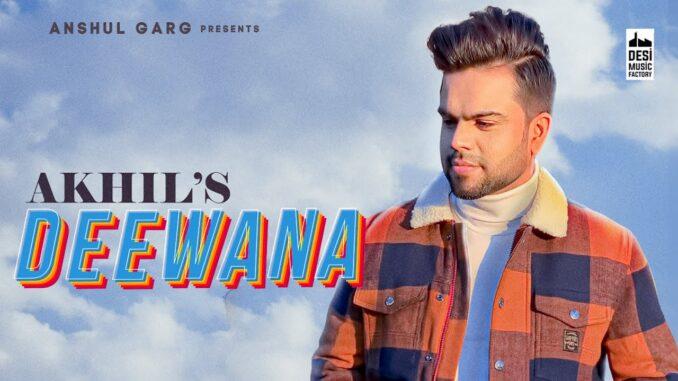 Deewana Akhil Mp3 Download