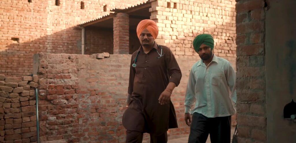 Doctor Sidhu Moose Wala song, Download Doctor Sidhu Moose Wala