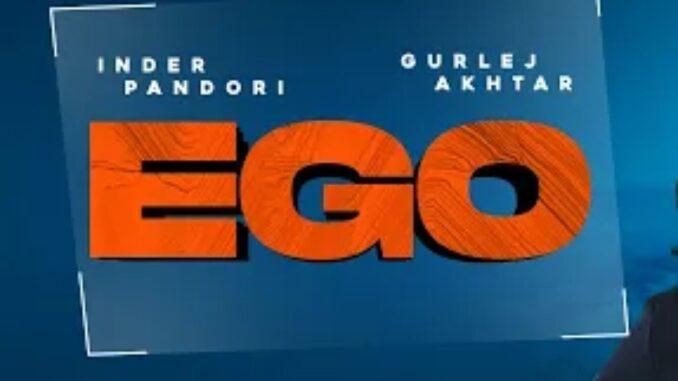 Ego song download, Ego inder Pandori song mp3 , ego song download