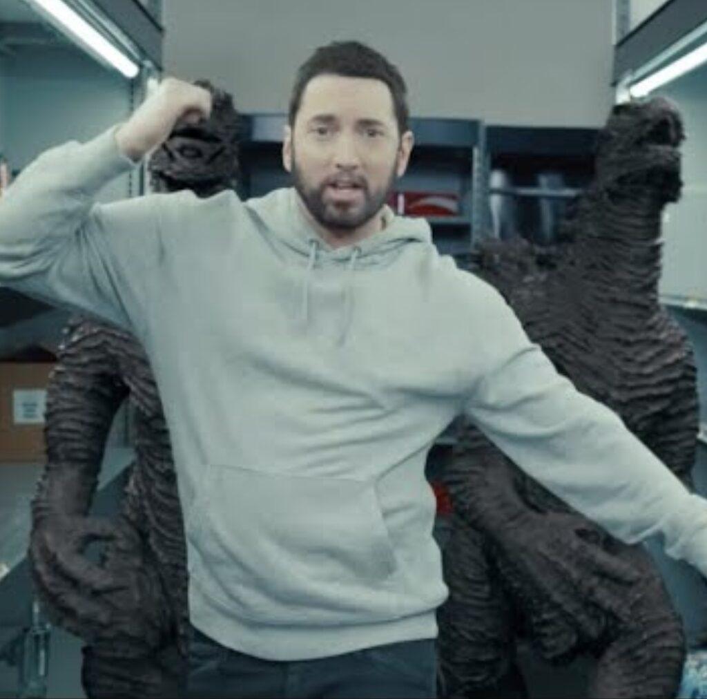 Godzilla Eminem Song, Eminem New Song, Godzilla Lyrics,