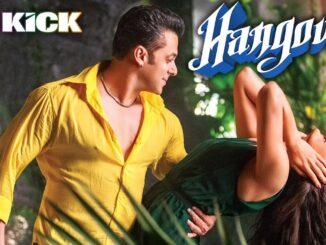 Hangover Salman khan Mp3 Download