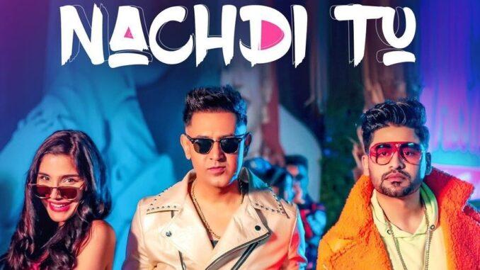 Jadon Nachdi Tu mp3 song, Gippy Grewal song download