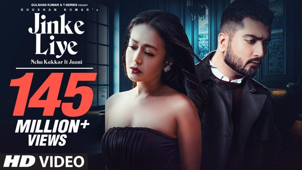 Jinke Liye Neha Kakker Mp3 Download