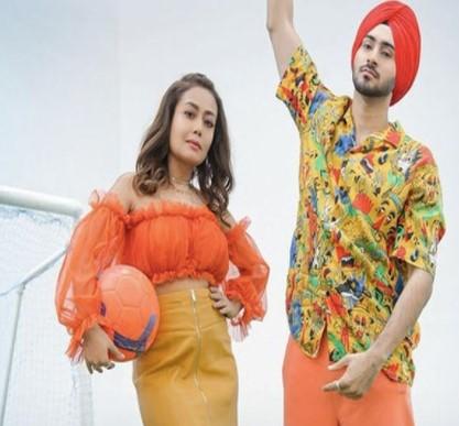 KHAD TAINU MAIN DASSA, Neha Kakkar New Song, Neha Kakkar Song New,