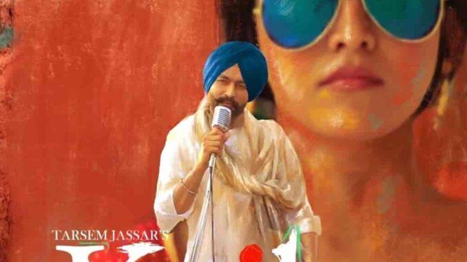 Tarsem Jassar Kajla, Kajla Song Download, Tarsem Jassar New Song, New Song 2021,