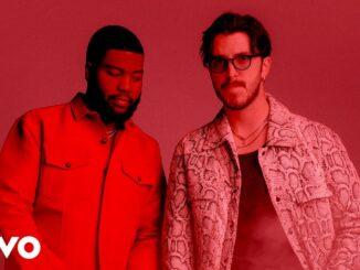 Khalid New Song, New Song 2020, Watts & Khalid, Khalid Best Songs,