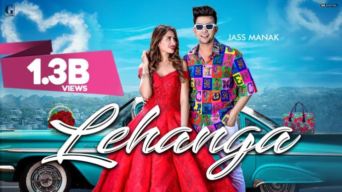 Lehanga Jass Manak, Lehanga Jass Manak Song Mp3 Download