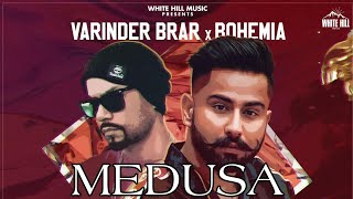 medusa Song Download, medusa song lyrics, medusa varinder brar,