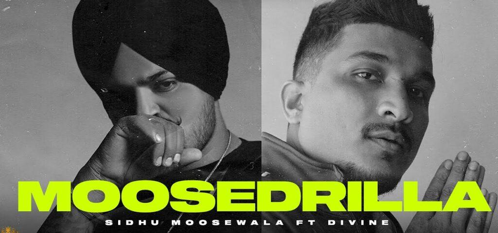 Moosedrilla Sond, Sidhu Moose Wala New Song, Divine New Song, Moosetape Songs, New Punjabi Somgs 2021,
