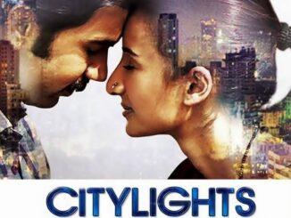 Muskurane, citylights, arijit singh new song,