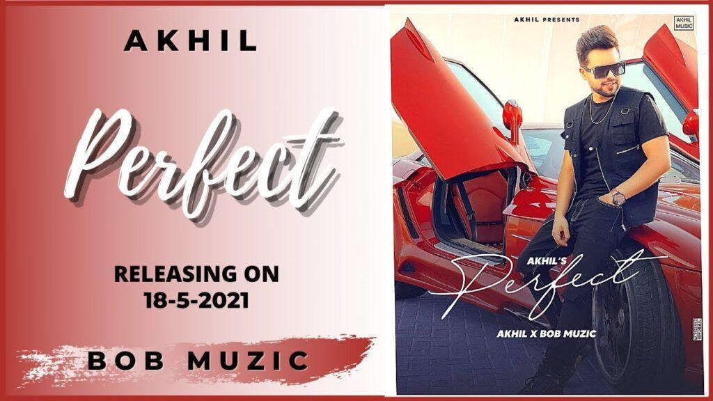 Perfect Akhil Mp3 Download