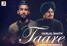Taare Song Mp3, Taare Sidhu Moose Wala New Song 2020, Harlal Baath New Song, Moose Wala Ka Song, Sidhu Moose Wala All Song,