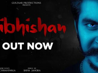 Gulzaar Chhaniwala Song, Gulzaar Chhaniwala New Song, New Haryanvi Song 2020, Vibhishan New Song,