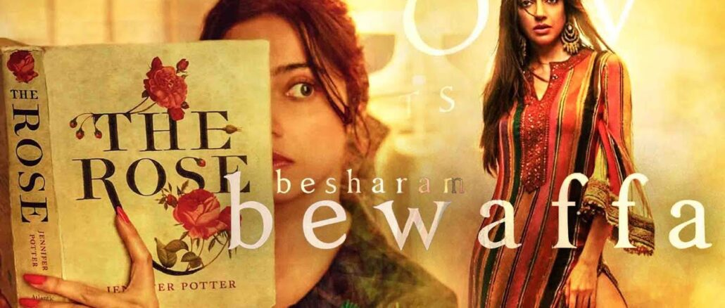 Besharam Bewaffa B Praak Mp3 download