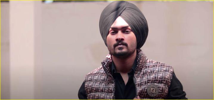 deaf n dumb song, Himmat Sandhu song, deaf n dumb lyrics,