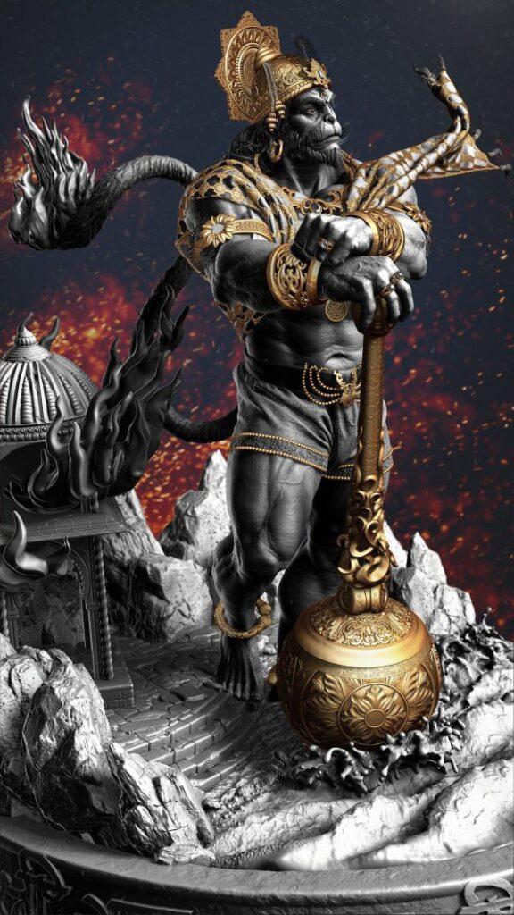hanuman Chalisa, hanuman Chalisa Mp3, Hanuman Chalisa Lyrics In english,